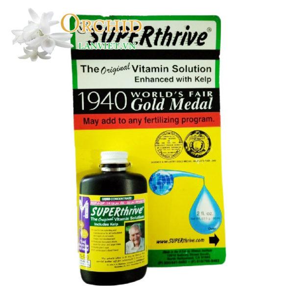 SuperThrive Mỹ 60ml kích tăng trưởng