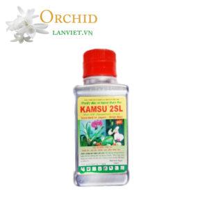 Thuốc đặc trị thán thư phong lan Kamsu
