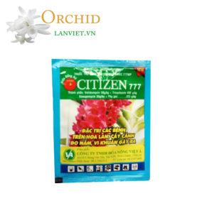 Thuốc trừ nấm bệnh cho lan Citizen