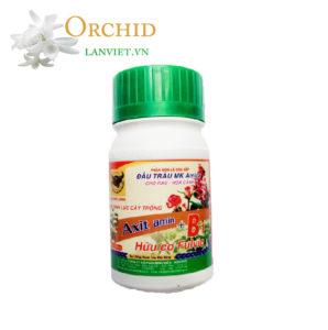 Axit Amin B1 Hữu cơ Fulvic Đầu Trâu